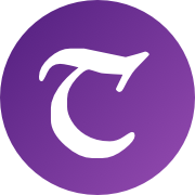 Testamentert-logo