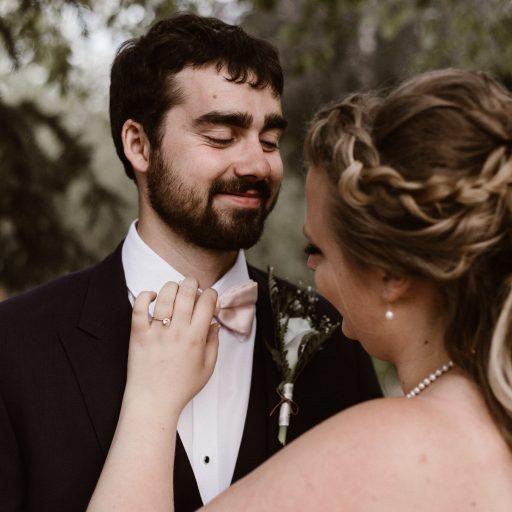 To nygifte som trenger skrive testament for gifte